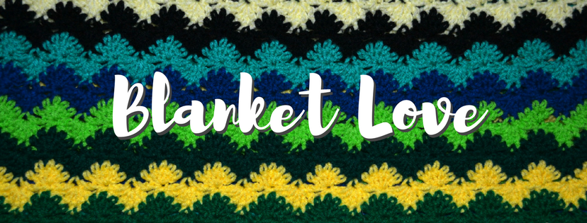 Blanket Love – How I fell in love with a Stitch